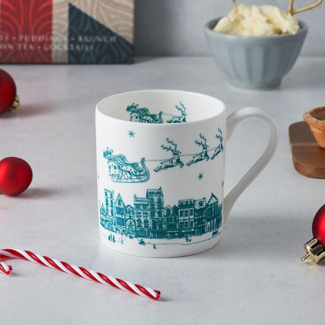 Night Before Christmas Mug - PRE ORDER