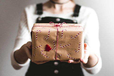Eco-friendly wrapping alternatives