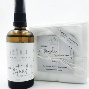 Deep Ritual Cleansing Bundle