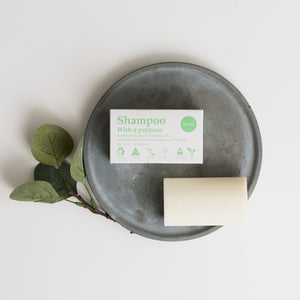 Shampoo & Conditioner Bar - Original