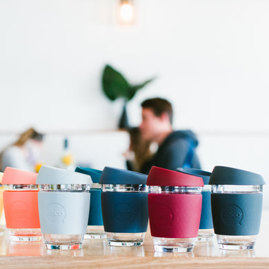 Joco Reusable Coffee Cup