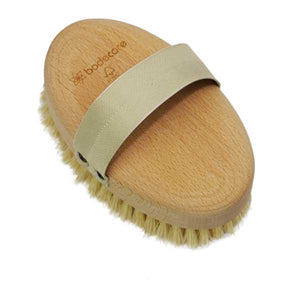 Deluxe Dry Body Brush