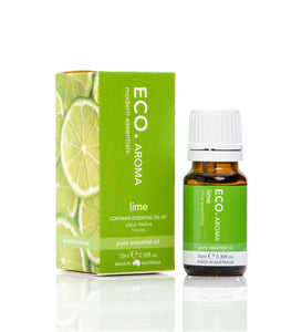 ECO. Aroma Lime Essential Oil 10ml