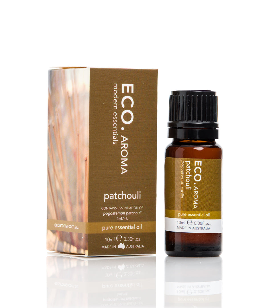 ECO. Aroma Patchouli Essential Oil 10ml