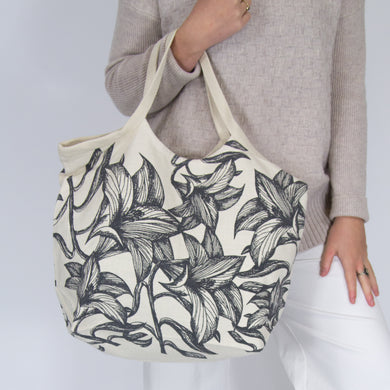 100% Cotton Eden Bag