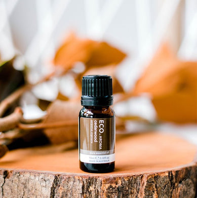 Cedarwood Essential Oil 10ml