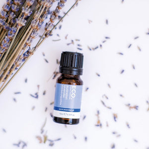Australian Lavender Pure Essential Oil - Banish