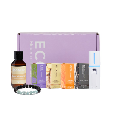 ECO. Pregnancy Aromatherapy Box