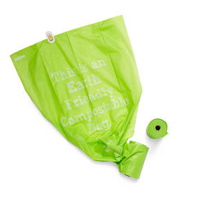 Onya Dog Waste 100% Compostable Disposal Bags