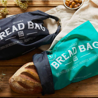 Onya Reusable Bread Bag - Banish