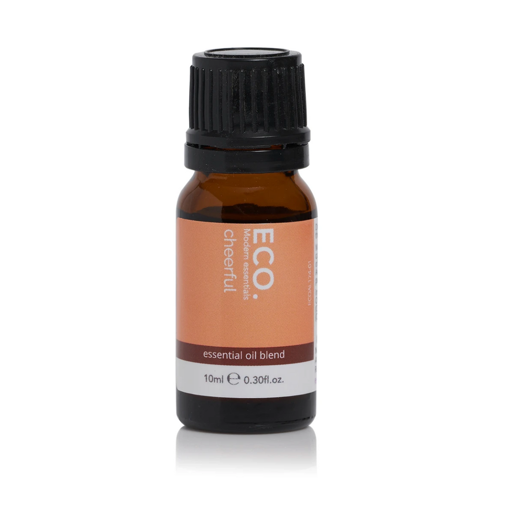 Cheerful Essential Oil Blend