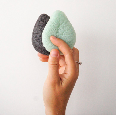 Konjac Sponge (2-pack) - Banish