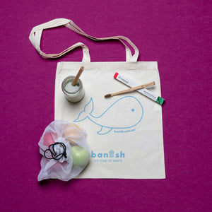 Banish Boss Plastic Free Pack