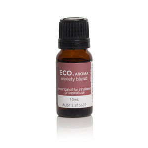 Anxiety Essential Oil Blend 10ml