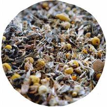 I Work Out Loose Leaf Tea Blend