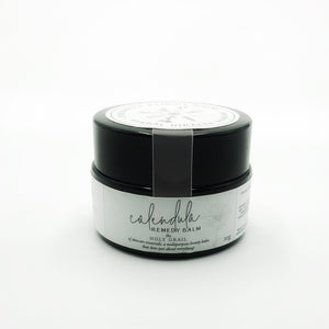 Calendula Remedy Balm 45g - HerbalHiraeth