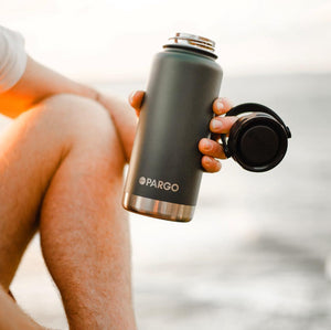 950mL Insulated Water Bottle