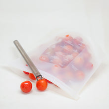 Silicone Food Pouches (Set of 2)