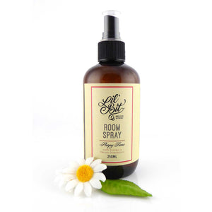 Naturally Scented Sleepy Time Room Spray 250ml