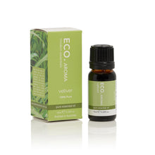 Vetiver Essential Oil 10ml