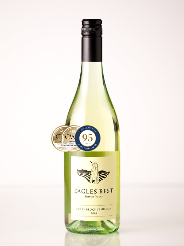 2009 Eagles Rest 'Gully Block' Semillon