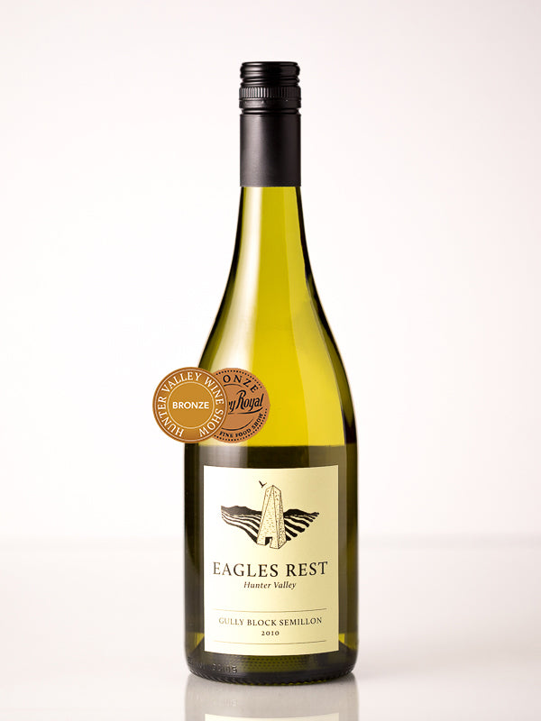 2010 Eagles Rest 'Gully Block' Semillon