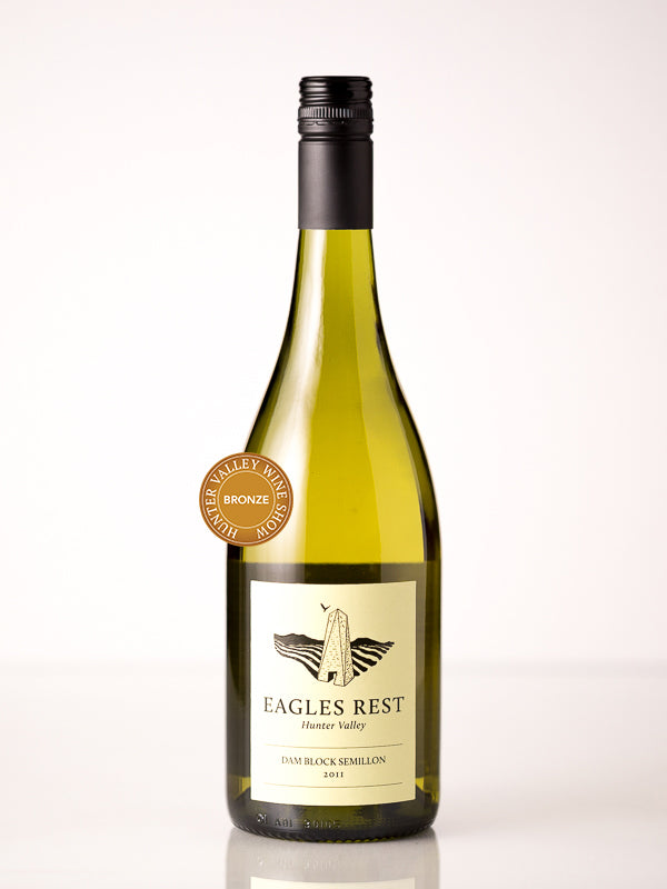 2011 Eagles Rest 'Dam Block' Semillon