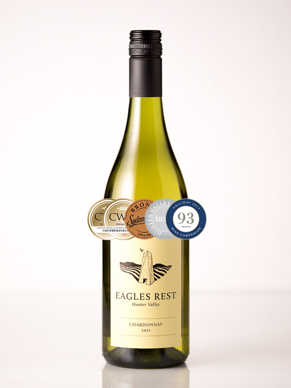 2011 Eagles Rest 'Estate' Chardonnay