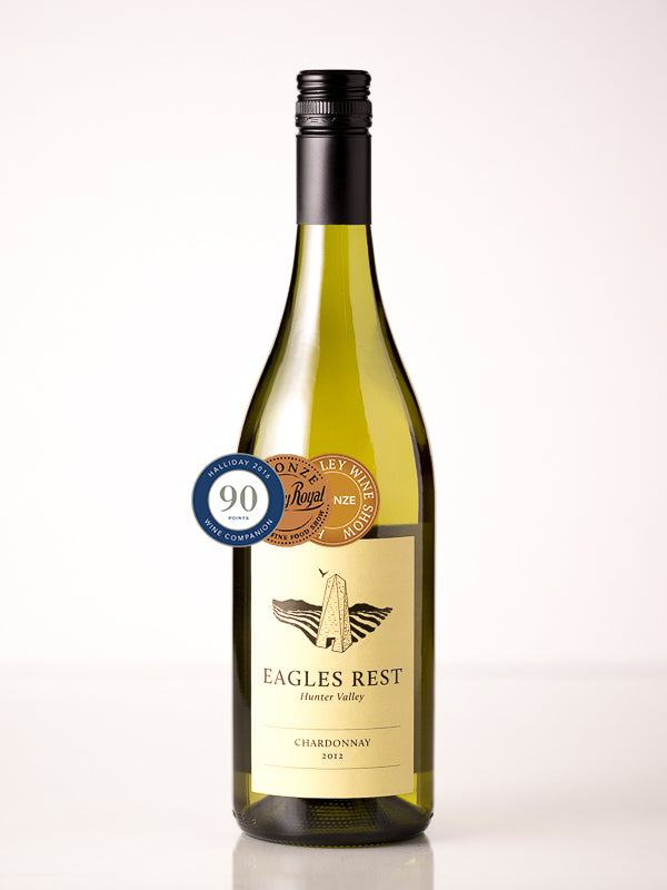 2012 Eagles Rest 'Estate' Chardonnay