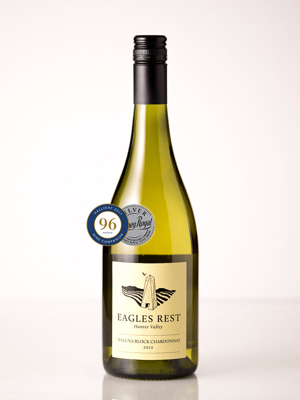 2012 Eagles Rest 'Maluna' Chardonnay