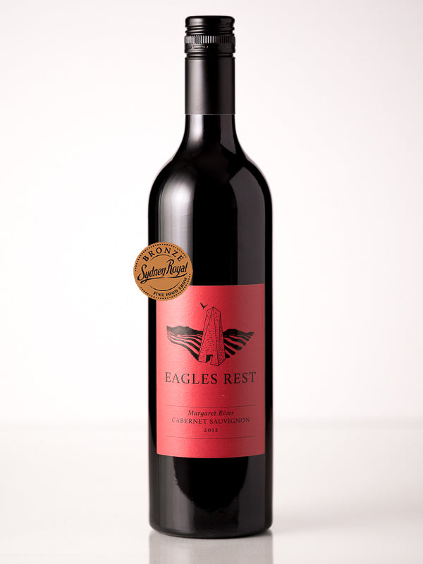 2012 Eagles Rest Margeret River Cabernet Sauvignon