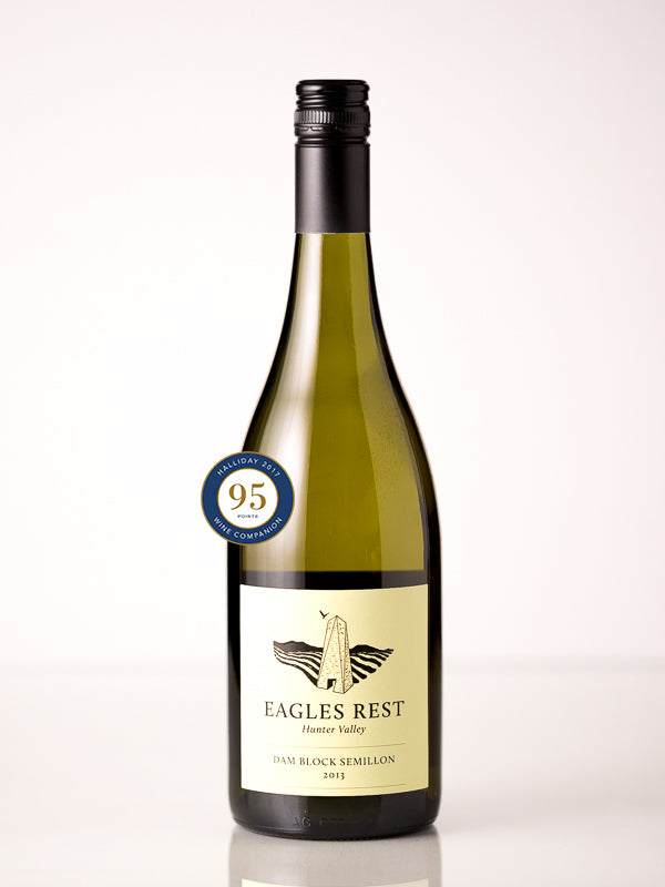 2013 Eagles Rest 'Dam Block' Semillon