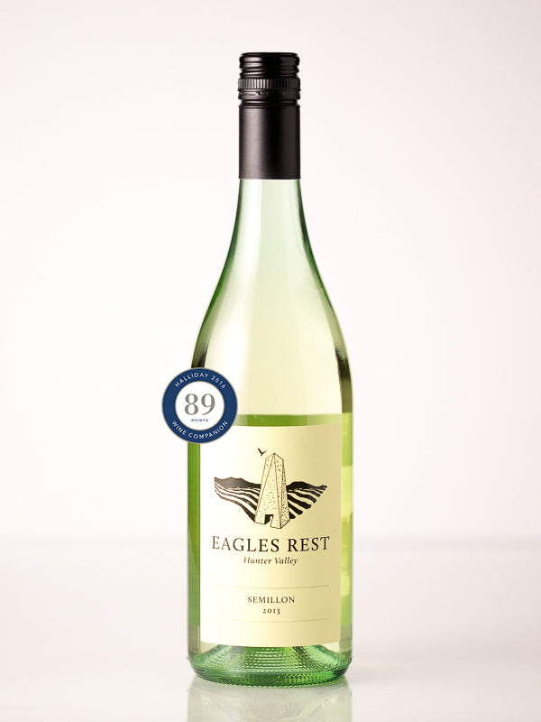 2013 Eagles Rest 'Estate' Semillon