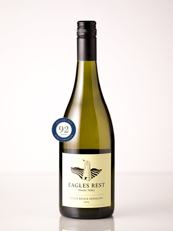 2013 Eagles Rest 'Gully Block' Semillon