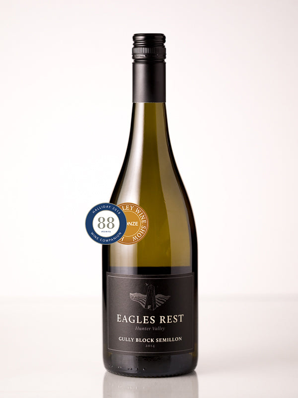 2014 Eagles Rest 'Gully Block' Semillon