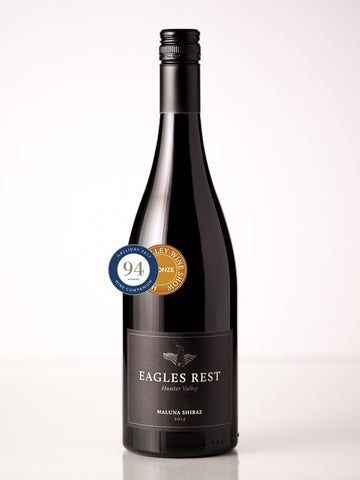 2014 Eagles Rest 'Maluna' Shiraz