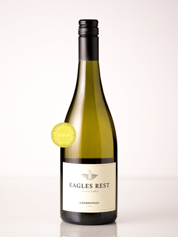 2015 Eagles Rest 'Estate' Chardonnay