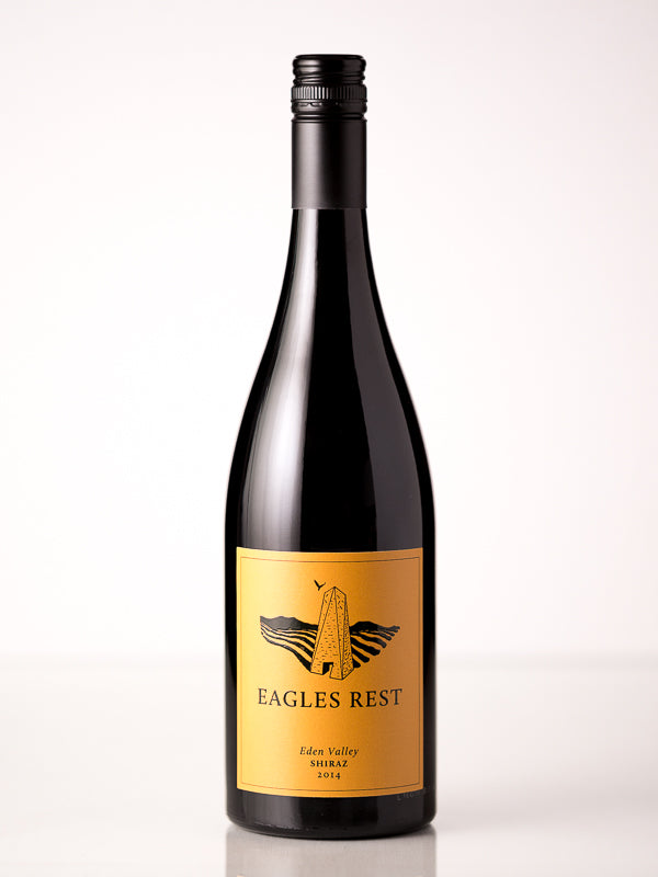2014 Eagles Rest 'Eden Valley' Shiraz