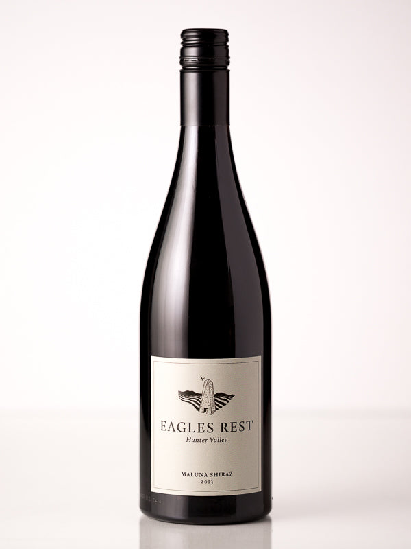 2013 Eagles Rest 'Maluna' Shiraz