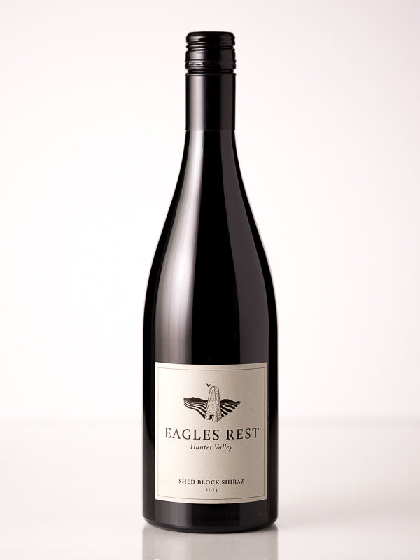 2013 Eagles Rest 'Shed Block' Shiraz