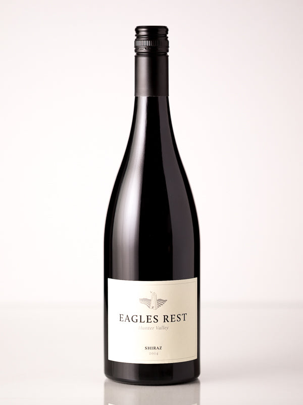 2014 Eagles Rest 'Estate' Shiraz