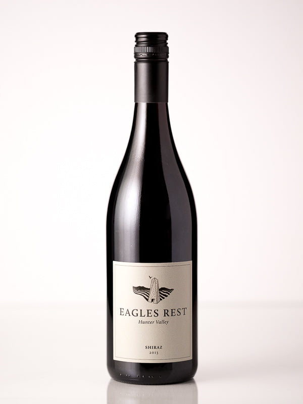 2013 Eagles Rest 'Estate' Shiraz