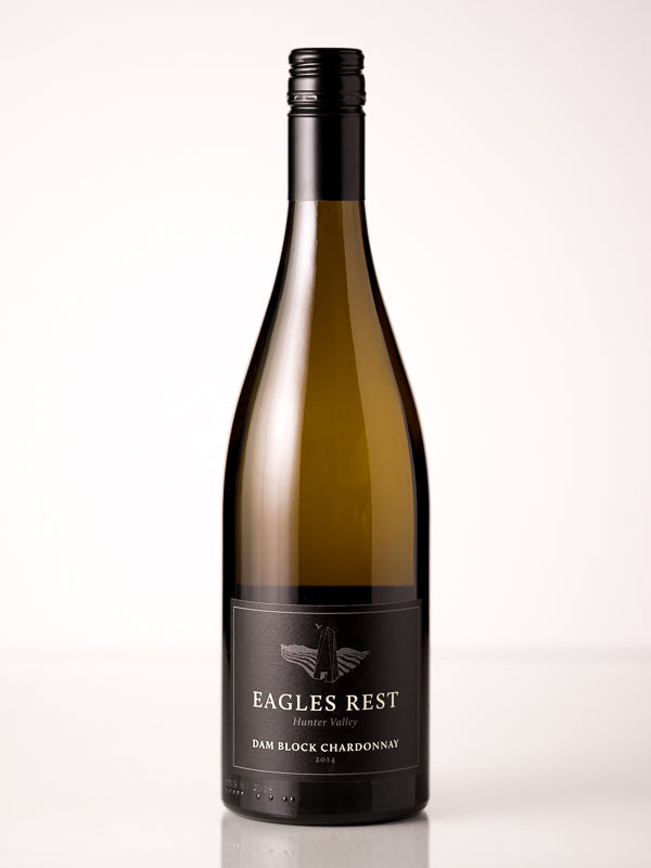 2014 Eagles Rest 'Dam Block' Chardonnay