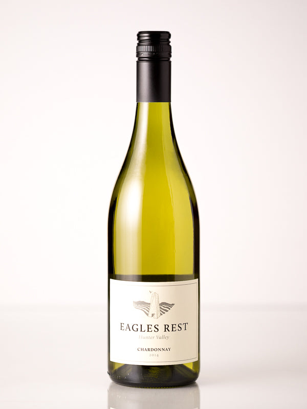 2014 Eagles Rest 'Estate' Chardonnay