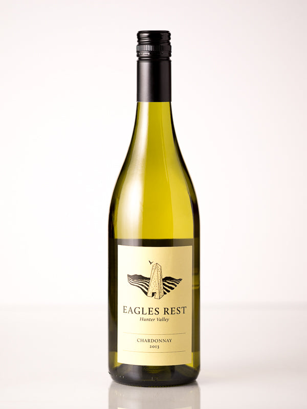 2013 Eagles Rest 'Estate' Chardonnay