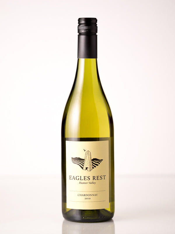 2010 Eagles Rest 'Estate' Chardonnay