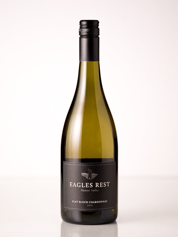 2015 Eagles Rest 'Flat Block' Chardonnay