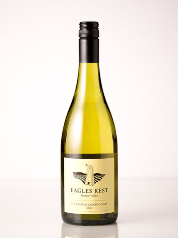 2013 Eagles Rest 'Flat Block' Chardonnay