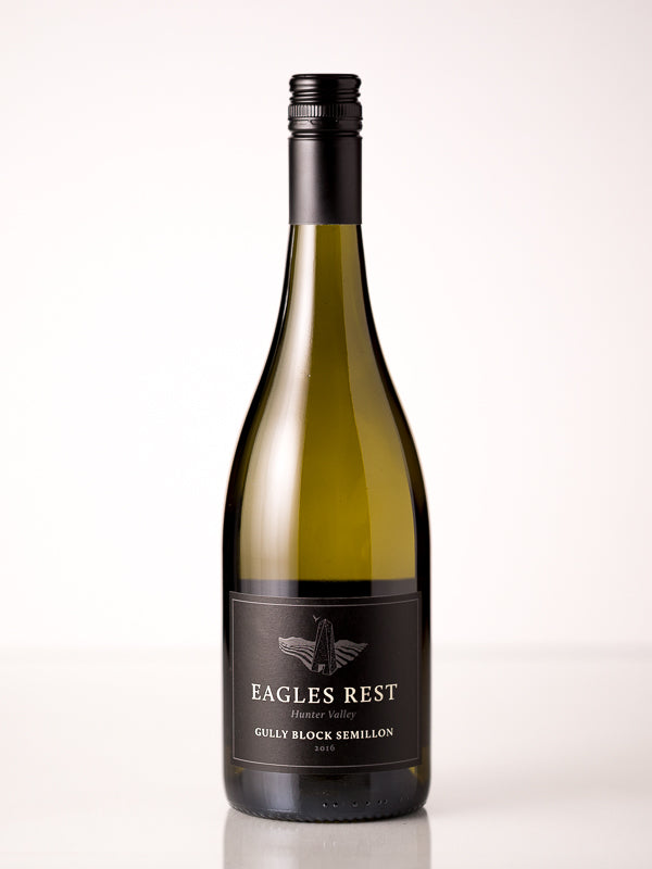 2016 Eagles Rest 'Gully Block' Semillon