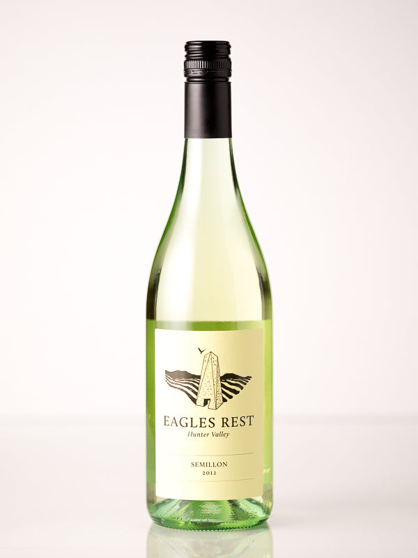 2012 Eagles Rest 'Estate' Semillon
